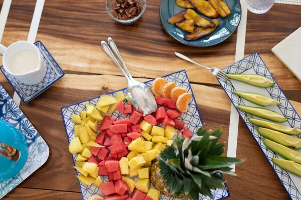 This is a meal that all Costa Ricans and visitors can enjoy.