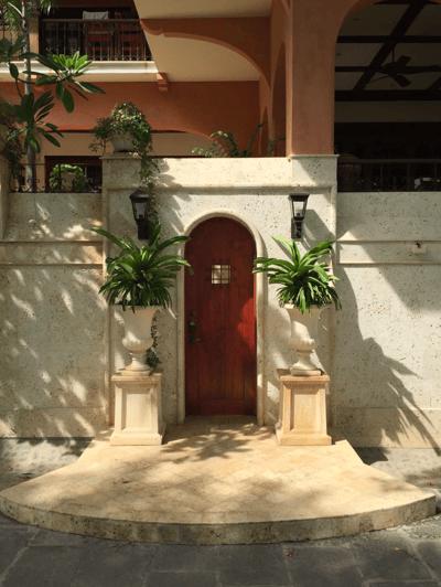 Casa Teja Las Catalinas