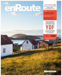 enRoute Magazine, May 2016, Cover.jpg