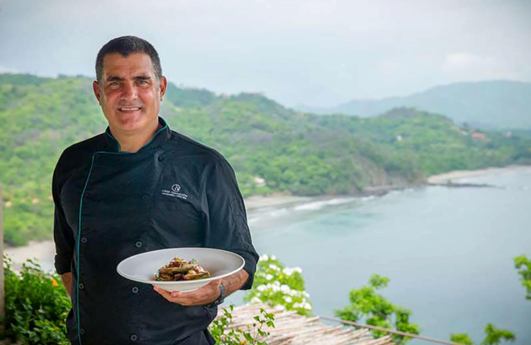Seven Chefs Tackle Costa Rican Cuisine at Guanacaste Nights Food Festival-5-1