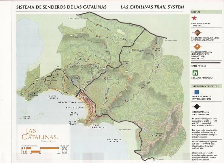 Trail Map-1